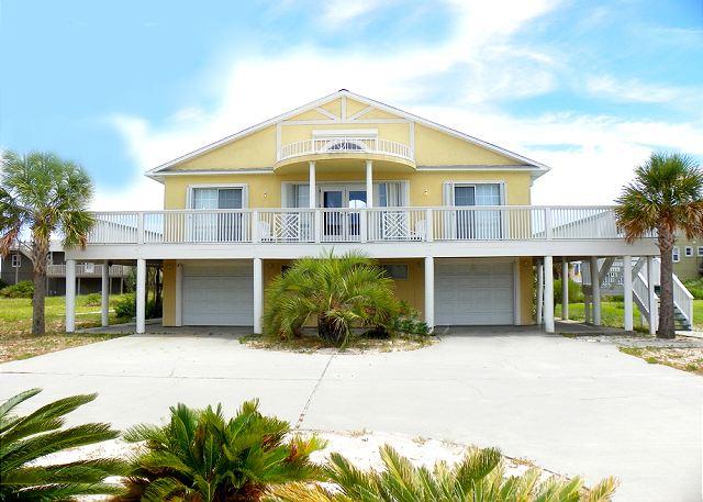 Pensacola Beach Fl United States Via De Luna 1006