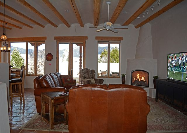Furnished Vacation Rental Homes Near Taos