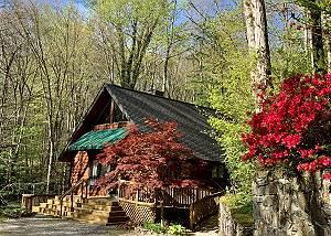 Maggie Valley Vacation Rentals - Premier Vacation Rentals