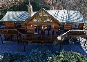 Rocky Top Cabin