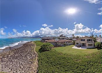 オーシャンブリーズ - カイルア (Ocean Breeze - Kailua)