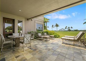 【ハワイ島】フアラライ・リゾート - フェアウェイ・ヴィラ (Hualalai Resort - Fairway Villa) #110C