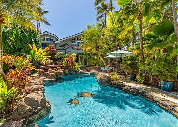 パリオネ パパラニ - カイルア (Palione Papalani - Kailua)