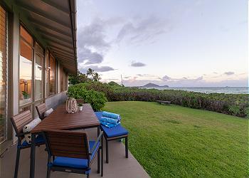 プエオハラ - カイルア (Pueohala - Kailua)