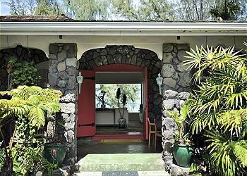 ハレ・ポハク - ワイマナロ (Hale Pohaku - Waimanalo)
