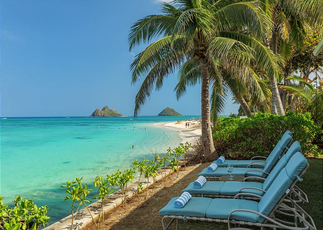 Kailua Vacation Rentals, ID#221708