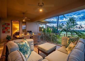 【ハワイ島】フアラライ・リゾート - フェアウェイ・ヴィラ (Hualalai Resort - Fairway Villa) #104D