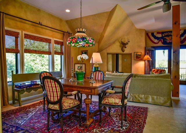 Orchard Hill Farm  Elegant Comfort In Desirable West Side Paso Robles