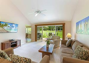 Liholiho Princeville Vacation Home