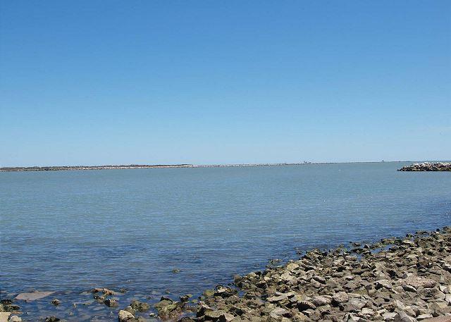 Port Aransas TX United States Channelview 107 Port Aransas Escapes