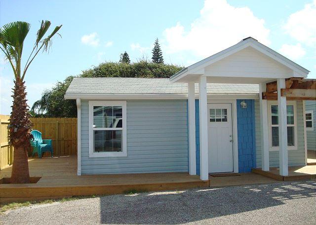 Palm Cottage     SS523A