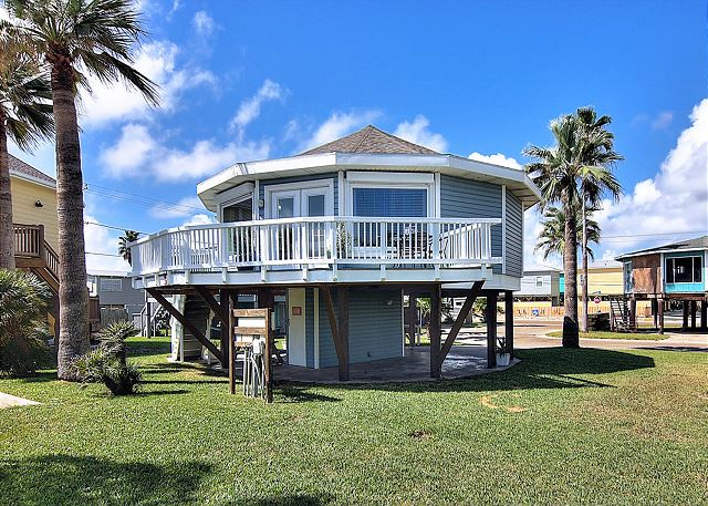 A Coastin Casa #3 Sunday Villas