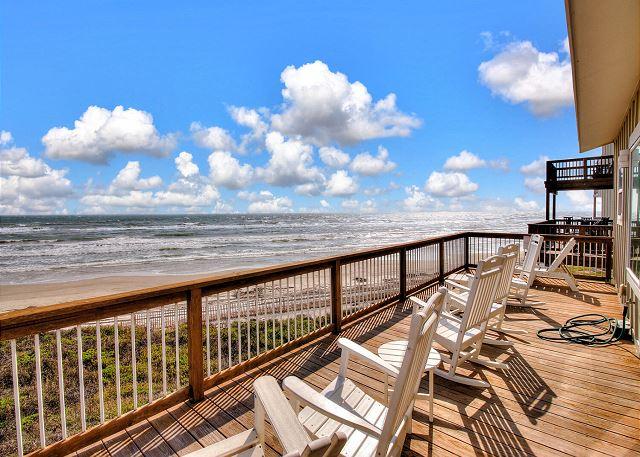 Beachfront Paradise   LC19