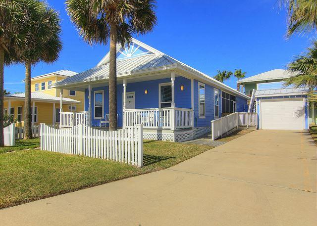 Port Aransas Tx United States Blue Marlin Beach House Mr217 Escapes