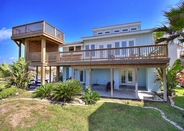 Sol to Soul 1LC is located at Lost Colony Resort in Port Aransas!