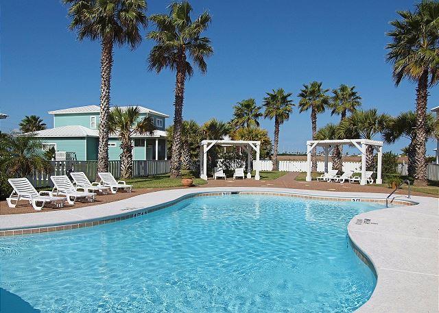 Port Aransas TX United States The Margarita House 349RS