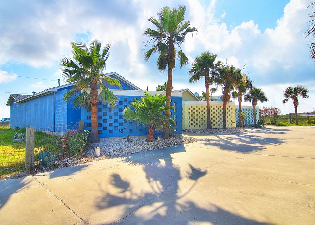 Beach Bungalow #1