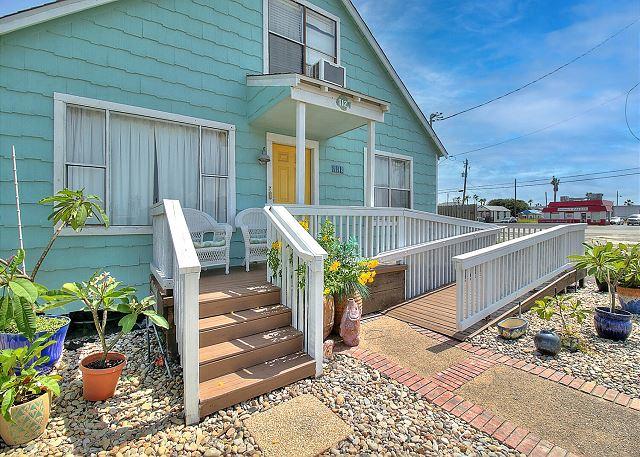 Harbor House  WS112