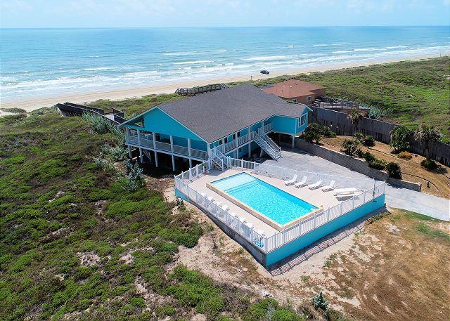 Port Aransas, TX United States - Executive Beach Paradise SH7345 ...
