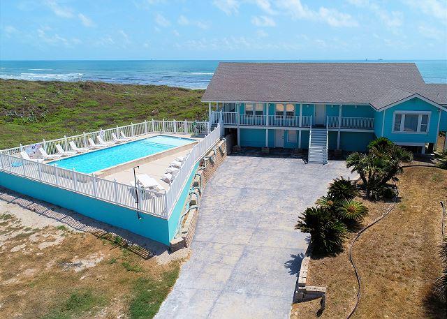 Executive Beach Paradise     SH7345