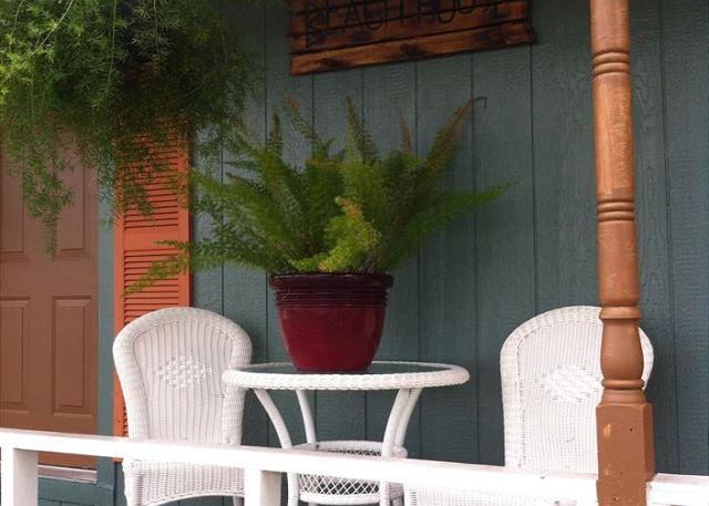 Wonderful studio cottage in the Heart of Port Aransas! - Port Aransas, Texas