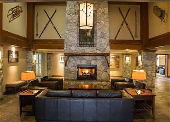 Whistler Condominium rental - Interior Photo
