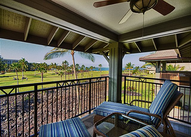 Hali'i Kai at Waikoloa Beach Resort