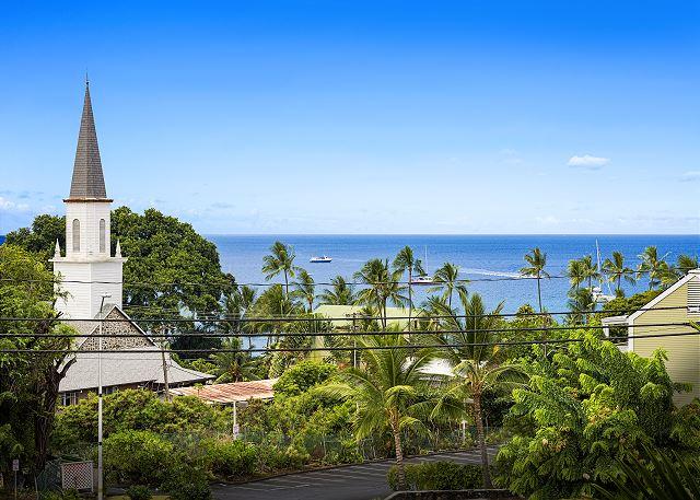 Kailua Kona vacation rentals