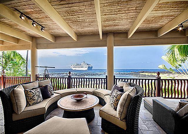 Downtown Kona vacation rentals