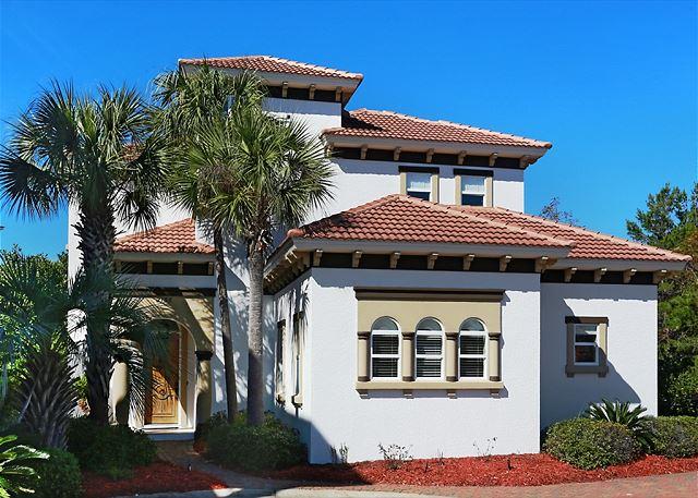 Casa Do Sol - Blue Mountain Beach, FL