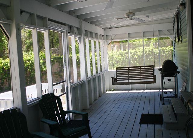 Salty Sisters ~ Grayton Beach, FL