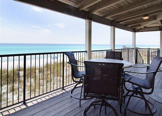 Sand Dollar ~ Santa Rosa Beach, FL
