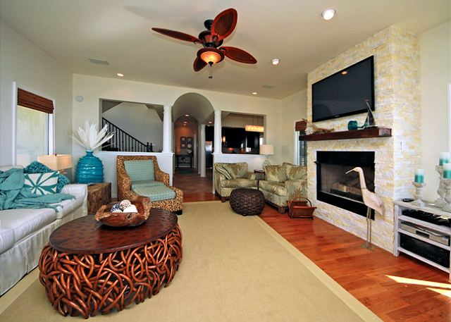 Great Room ~ Santa Rosa Beach, FL
