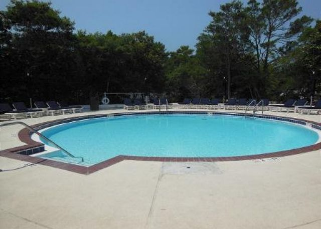 Adult Pool Near Bobby D\