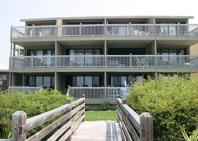Seamist Unit 12 ~ Seacrest Beach, FL