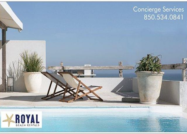 Contact Royal for Concierge Services