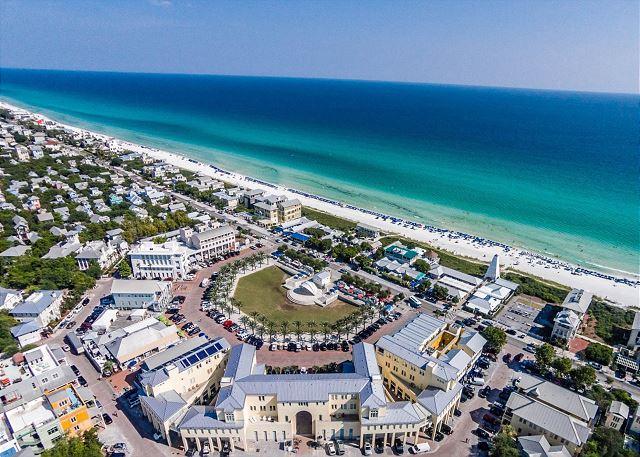 Seaside, FL
