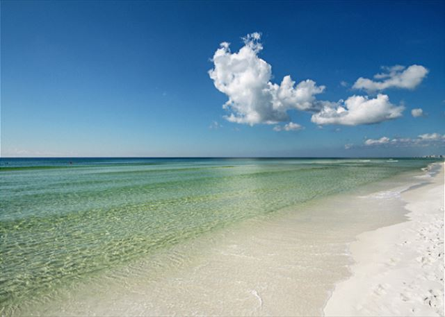 Beaches of South Walton