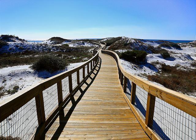 Founders Beach Access