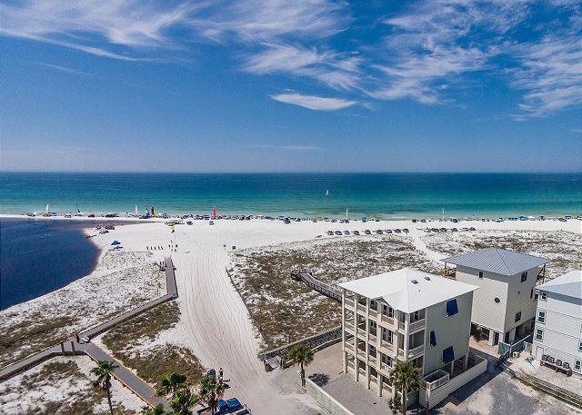 Hawks Nest - Grayton Beach, FL