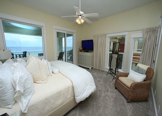 Royal Flush ~ Dune Allen Beach, FL