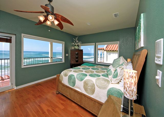 Master Bedroom En Suite ~ Santa Rosa Beach, FL