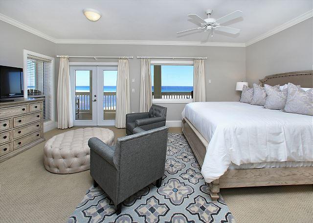 Hawks Nest-Gulf Front-Grayton Beach, FL