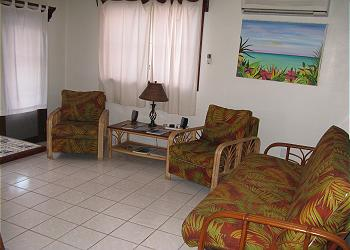 San Pedro / Ambergris Caye Condominium rental - Interior Photo