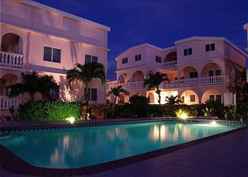 San Pedro / Ambergris Caye Condominium rental - Exterior Photo