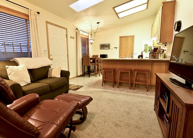 Vista Point Casita  - Your 1 Bedroom Home Away From Home