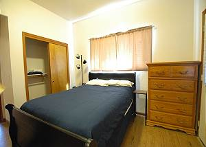 Mellow Montgomery - Corporate stay in Eureka