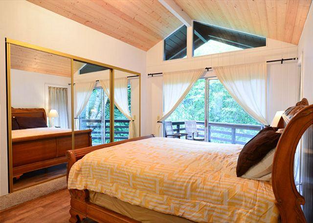 Trinidad Vacation Rental
