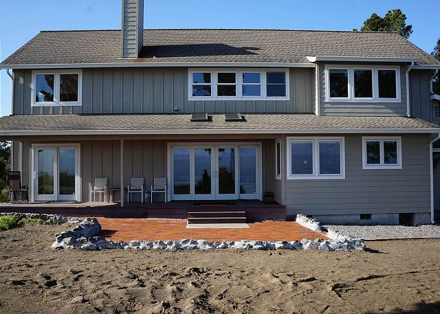 Manila Cove Majesty - New! Sweeping Views of the Humboldt Bay