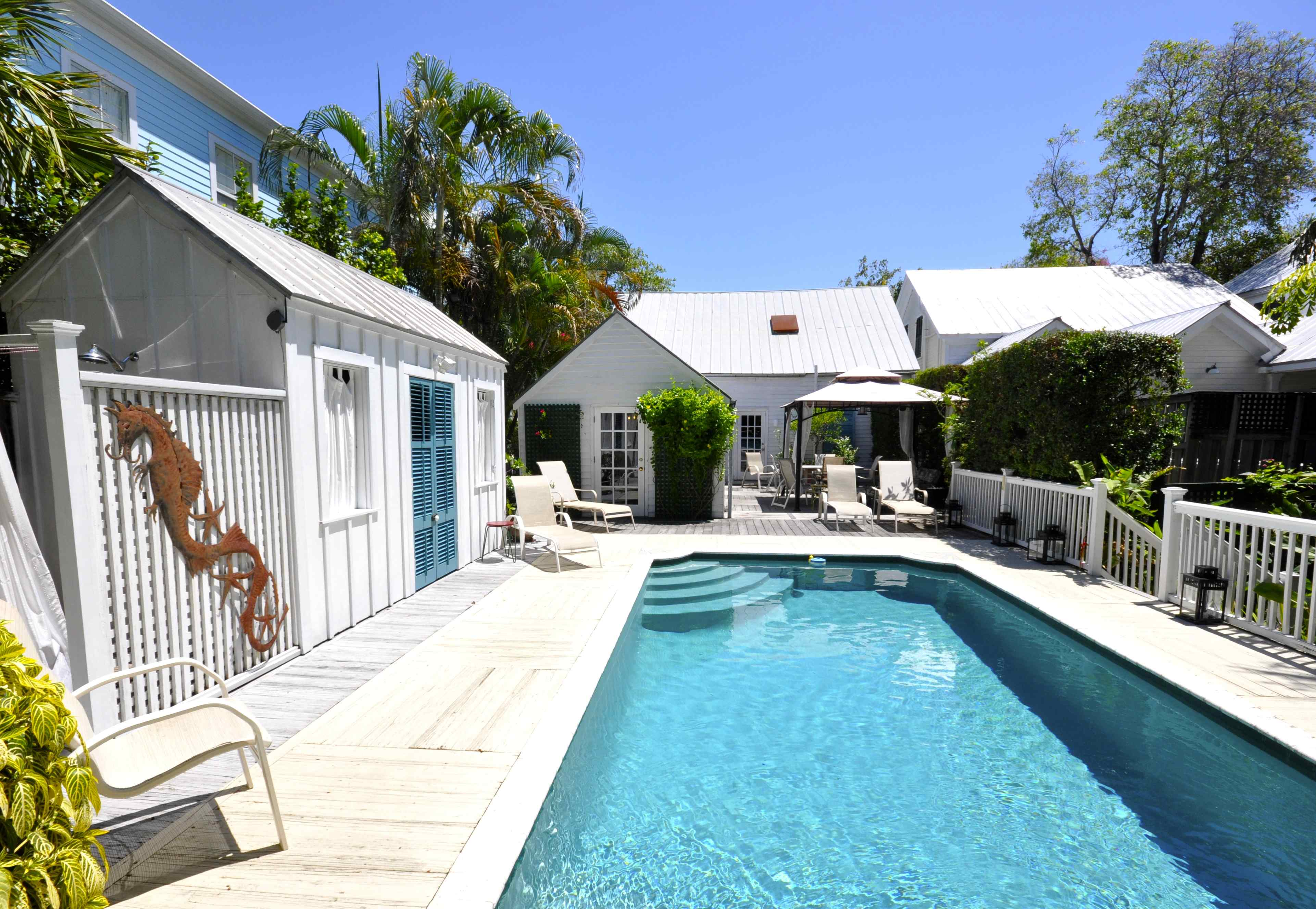 Key West Historic District Vacation Rentals | Rent Key ...